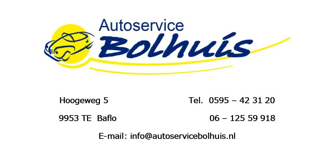 Bolhuis Autoservice