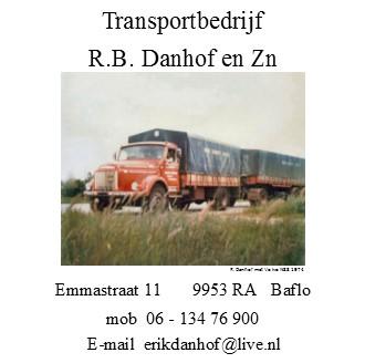 Danhof Transportbedrijf